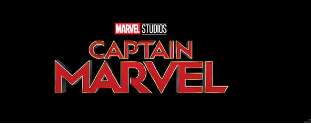 Comic-Con 2017 - Captain Marvel : retour dans les années 90 et des ennemis annoncés