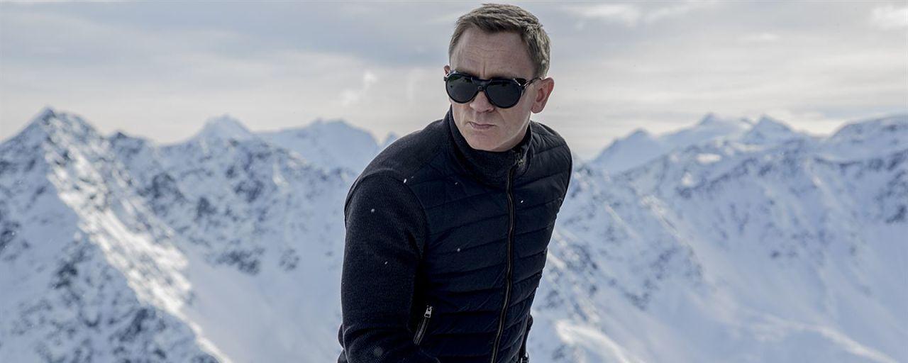 James Bond 25 annonce sa date de sortie, avec ou sans Daniel Craig