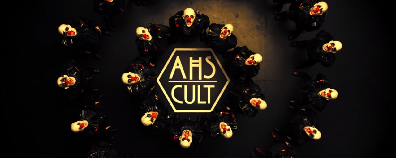 American Horror Story Cult : les abeilles sont de sortie sur l'affiche de la saison 7