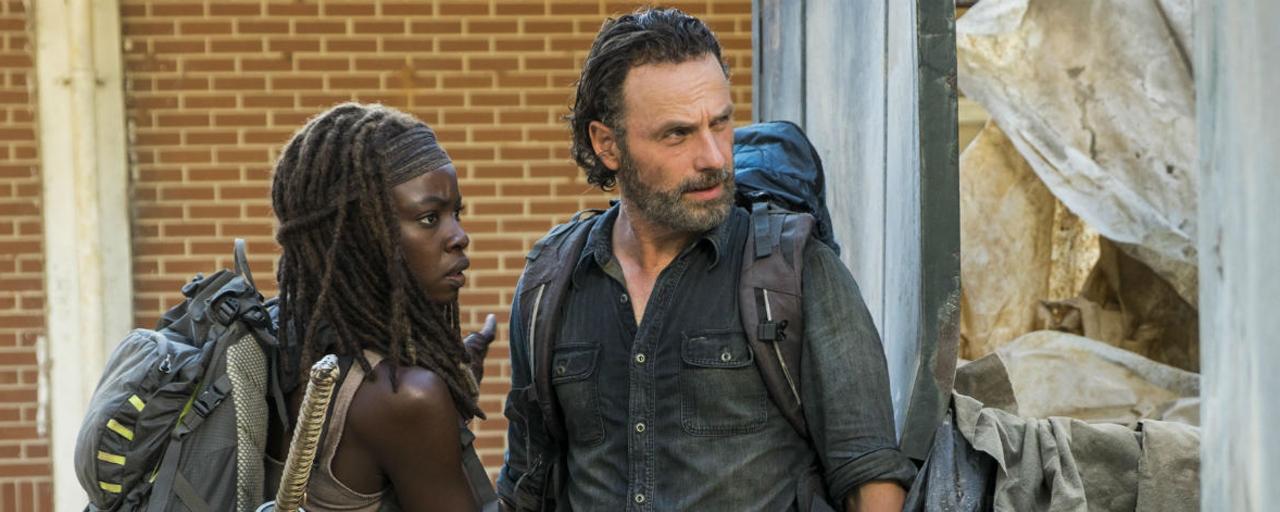 The Walking Dead : de nouvelles photos de la saison 8