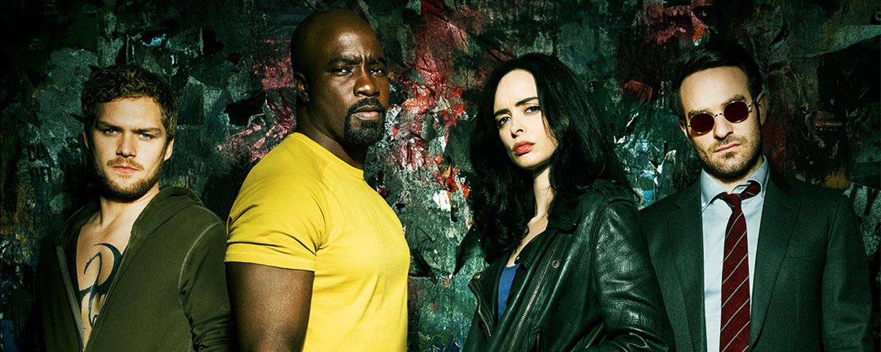 Marvel's The Defenders, American Crime... Les rendez-vous séries de la semaine