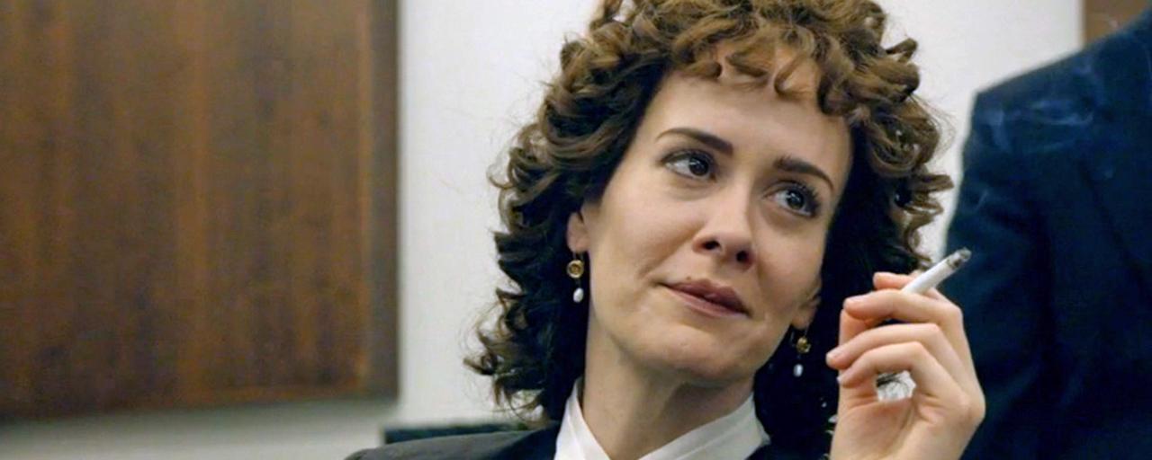 American Crime Story: la saison 3 sur l'ouragan Katrina repart de zéro