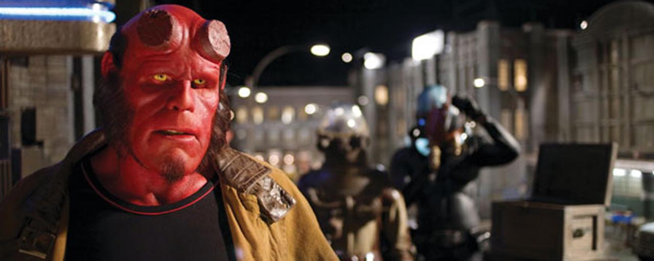 Hellboy : et celle qui jouera la petite amie du héros sera...