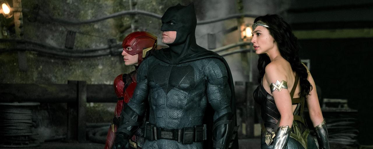 The Batman : Ben Affleck n'incarnera plus le super-héros selon son frère Casey