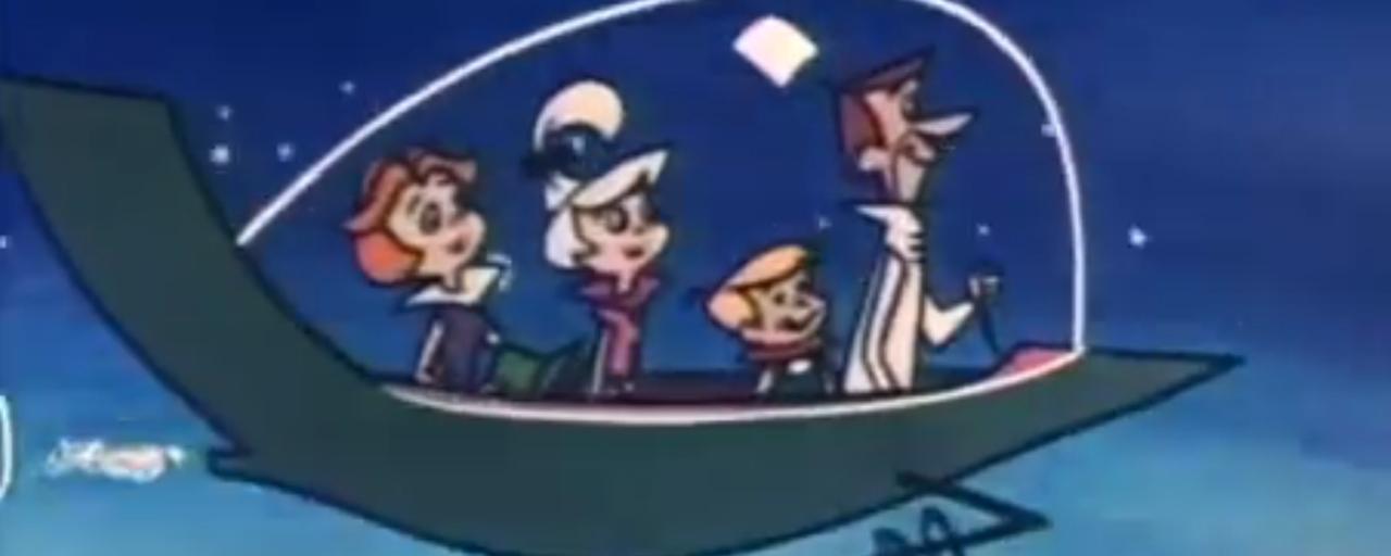 The Jetsons : un pilote produit par Robert Zemeckis pour la série live