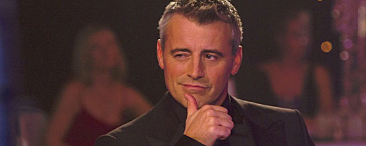L'ex Friends Matt LeBlanc a failli jouer dans... Modern Family !