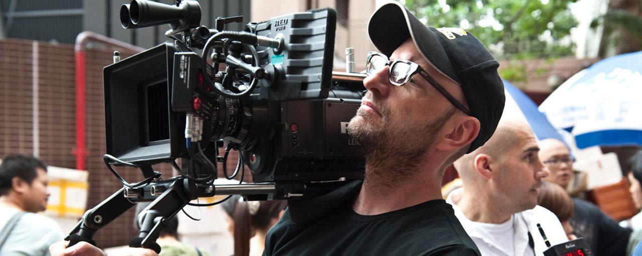 Steven Soderbergh : sa série interactive avec Sharon Stone se précise