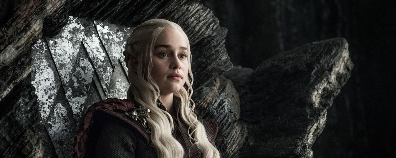 Audiences câble : Game of Thrones continue sur sa lancée