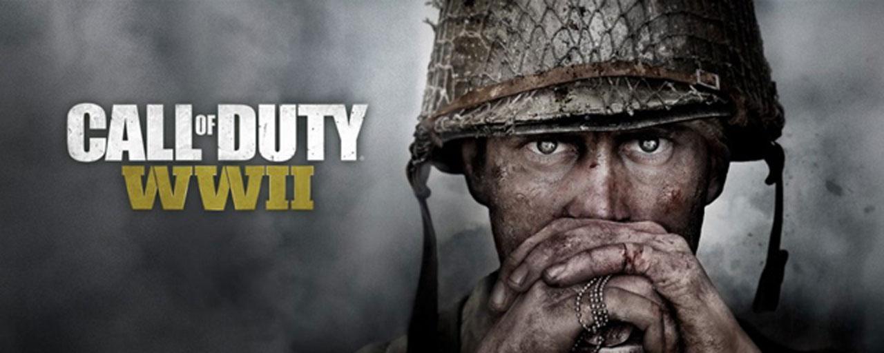 Call Of Duty - WWII : Ludivine Sagnier sera une résistante dans le jeu vidéo