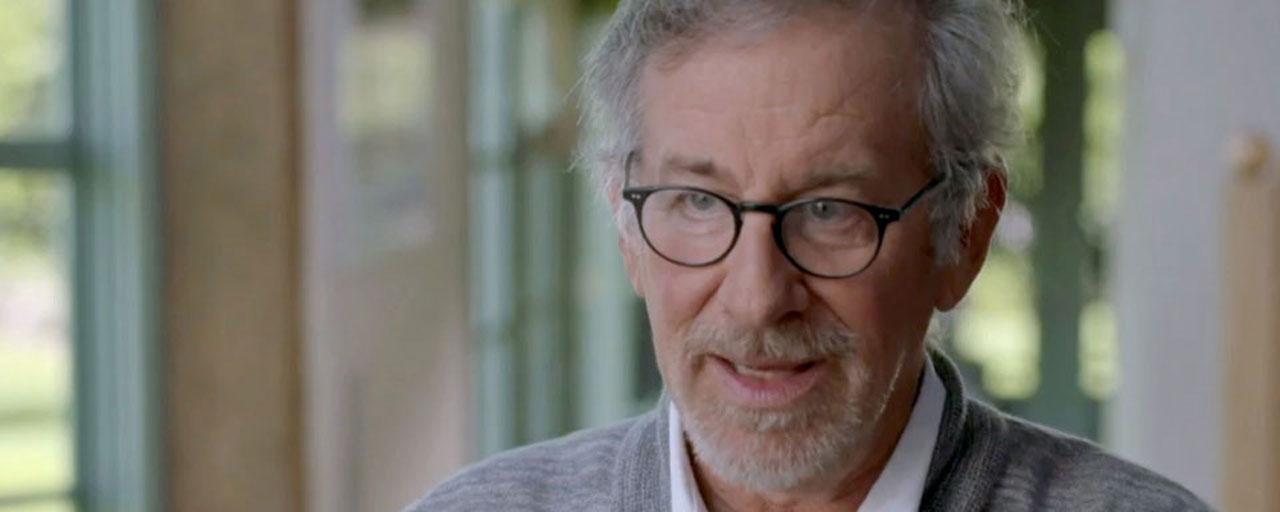 Spielberg : la bande annonce du documentaire HBO consacré au cinéaste