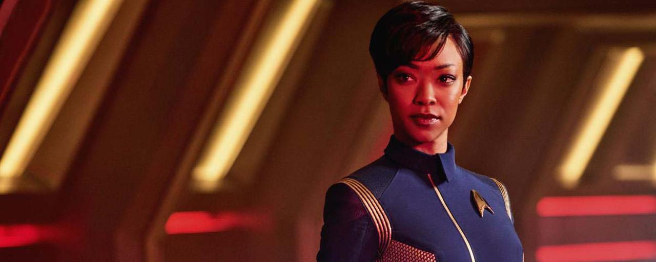 Audiences US: démarrage correct pour Star Trek Discovery sur CBS