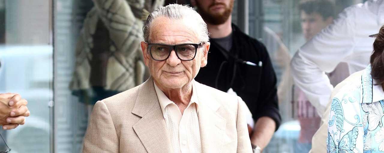Scorsese, De Niro et Pesci se retrouvent sur le tournage de The Irishman