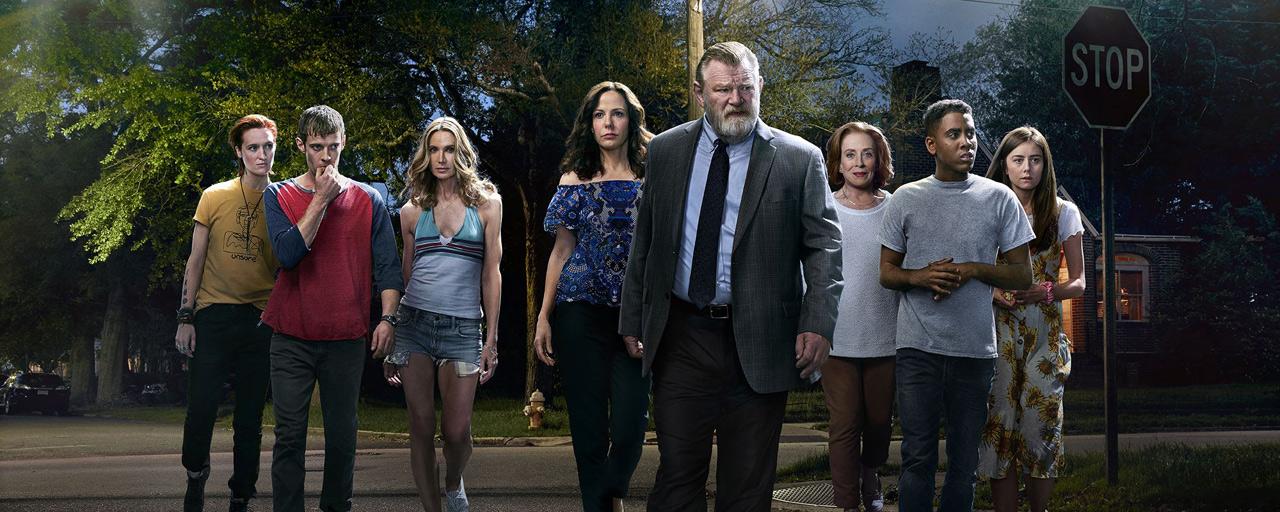 Mr. Mercedes renouvelée : une saison 2 pour la série adaptée de Stephen King