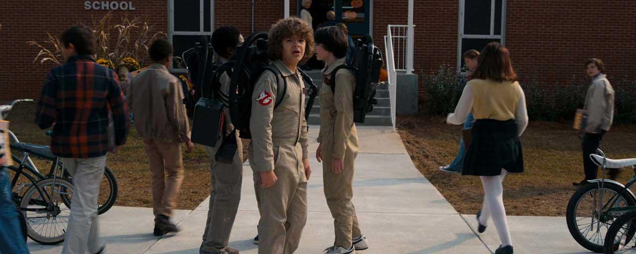 Stranger Things : Eleven fait son grand retour dans la bande-annonce finale