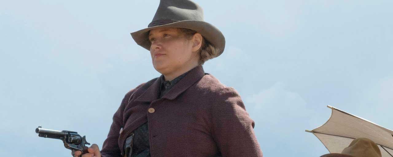 Un teaser crépusculaire pour Godless, la série western de Soderbergh