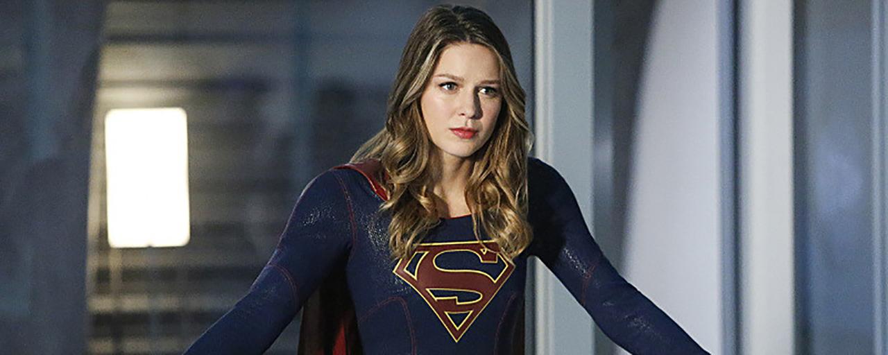 Supergirl : un personnage clé de retour dans le prochain épisode