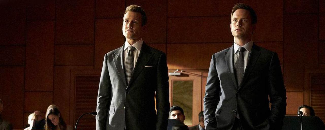 Suits : deux acteurs principaux devraient quitter la série