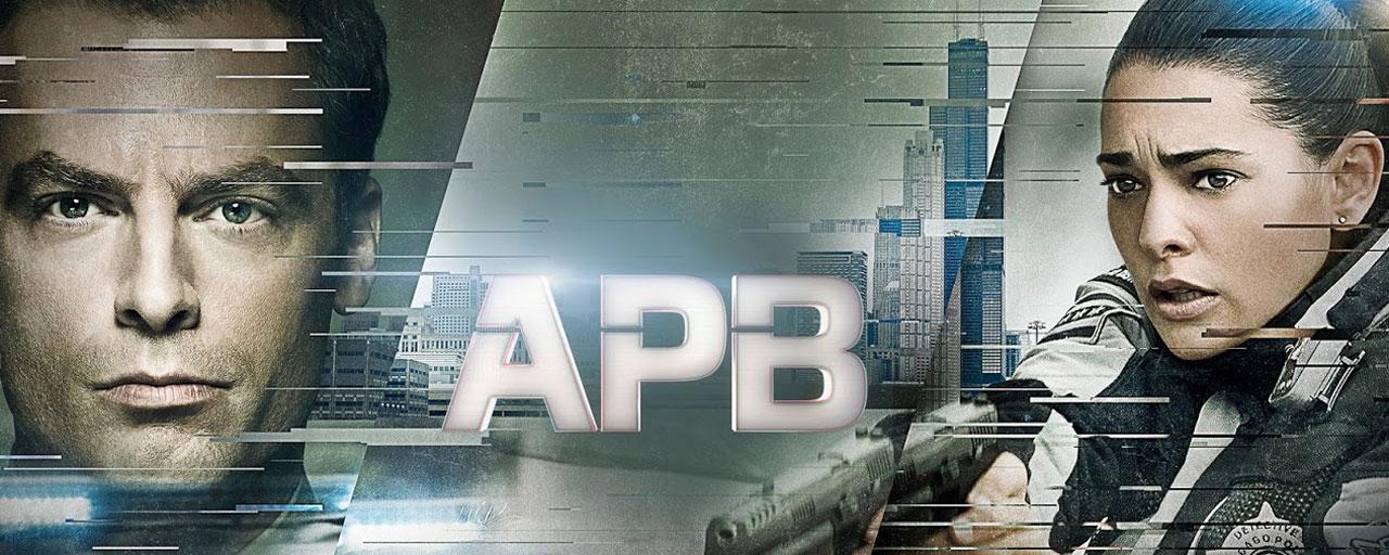 APB Alerte d'urgence : la technologie au service de la police en décembre dans la nouvelle série de M6