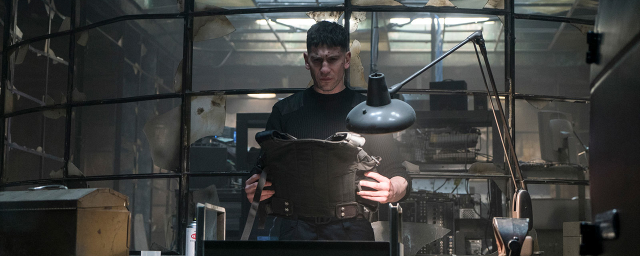 Marvel's The Punisher, Kill Bill, Revenge : la vengeance est un plat qui se mange… à l'écran