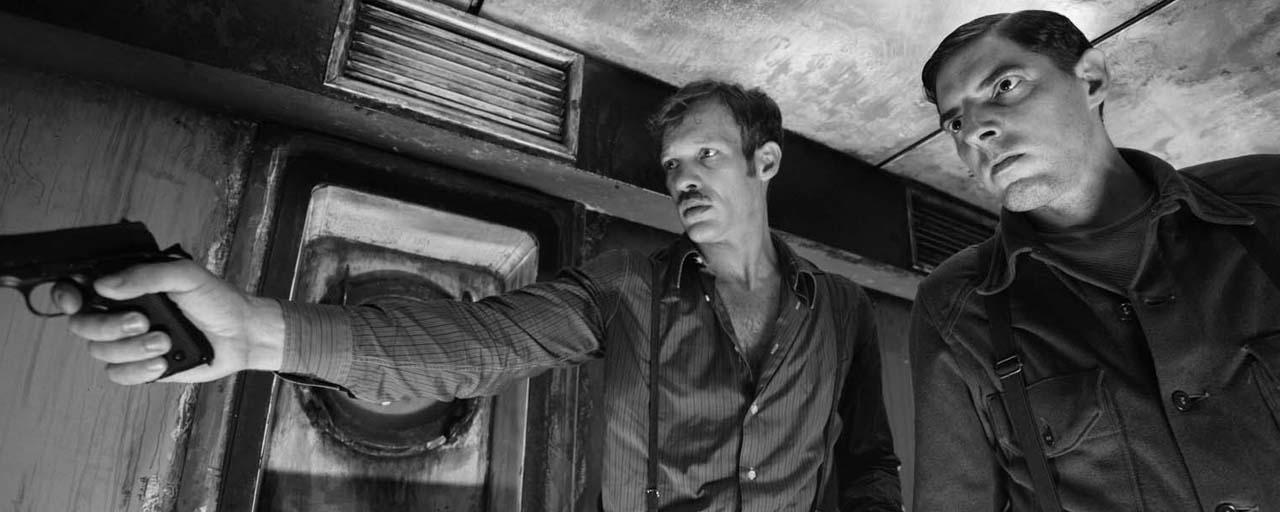 Bande-annonce 9 doigts : Gaspard Ulliel et Paul Hamy dans un thriller sombre et expérimental