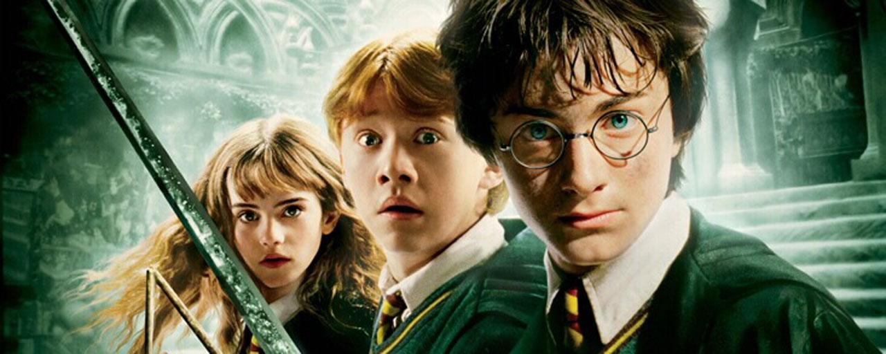 Harry potter et la chambre des secrets ce que vous ne - Harry potter la chambre des secrets streaming ...