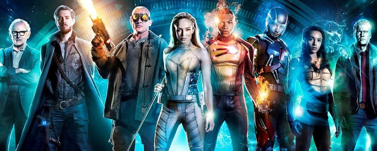 Legends of Tomorrow perd une autre de ses stars [SPOILERS]