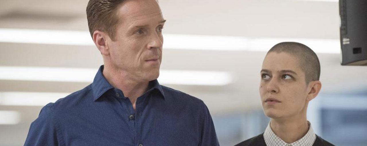 Billions : La saison 2 ouvre la voie au premier personnage non-binaire de la télévision