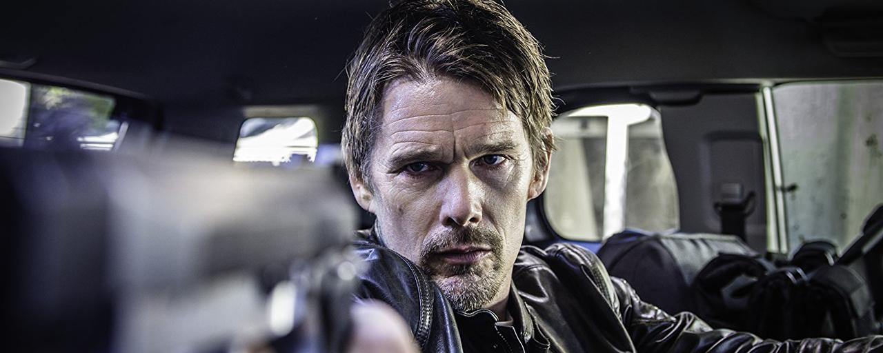 Bande-annonce 24H Limit : Ethan Hawke revient d'entre les morts et se la joue John Wick !