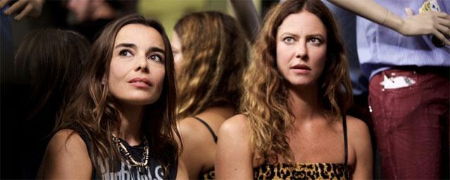Aurore : Arte annonce la mini-série de Laetitia Masson avec Élodie Bouchez