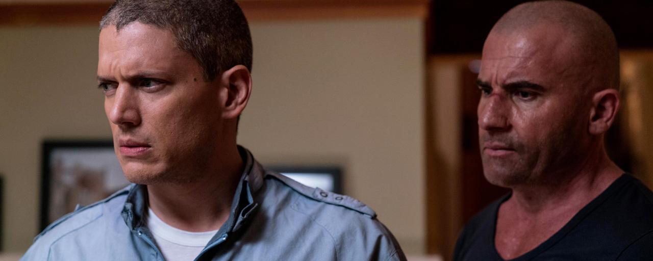 Prison Break : une saison 6 en préparation selon Dominic Purcell