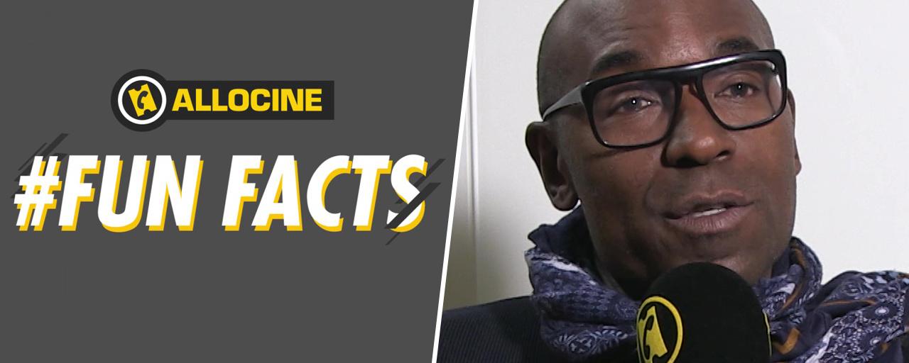 #Fun Facts - Saviez-vous que Lucien Jean-Baptiste était la voix de Big Mamma ?