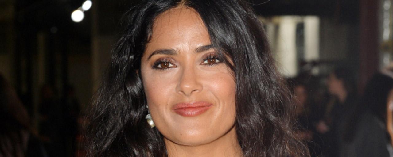 """""""Harvey Weinstein est mon monstre"""" : Salma Hayek accuse le producteur de harcèlement"""