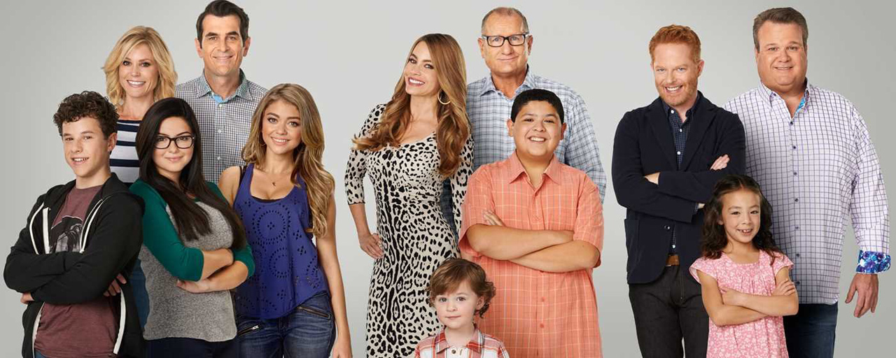 Modern Family : la saison 10 sera bien la dernière