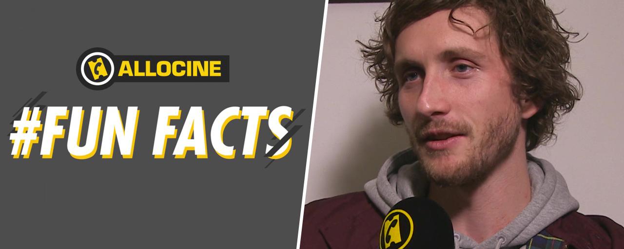 #Fun Facts - Saviez-vous que Baptiste Lecaplain a été confondu avec Norman ?