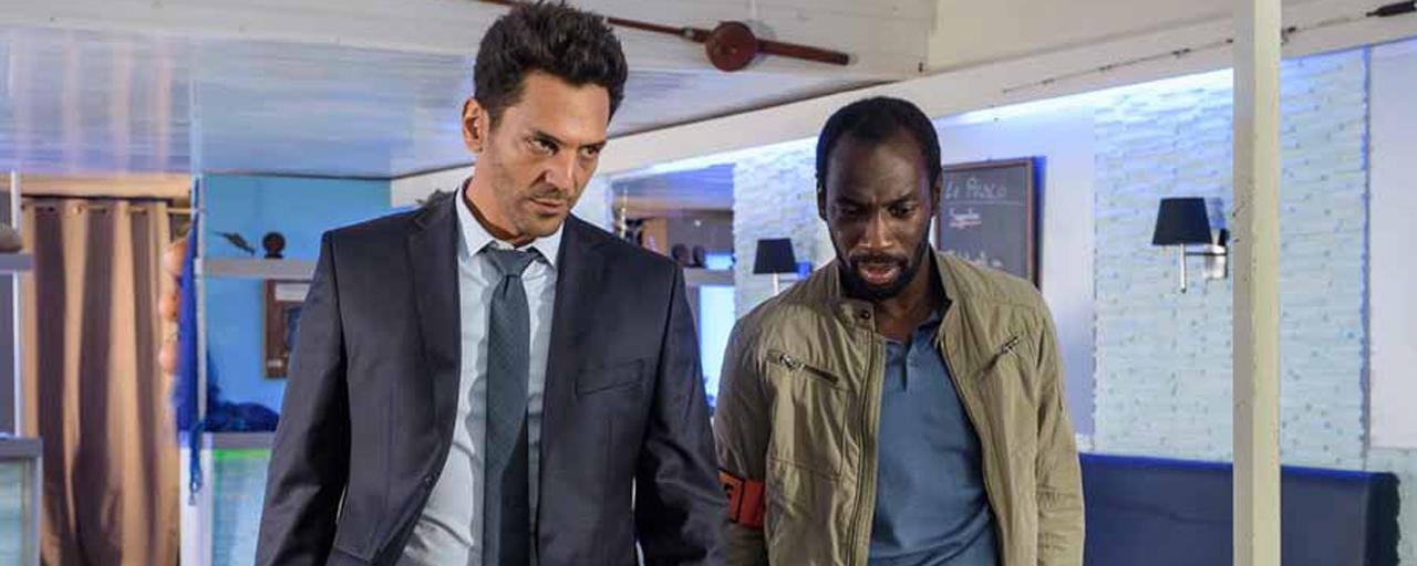 Audiences : gros démarrage des Innocents sur TF1