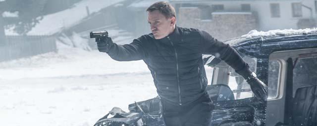 007 Spectre sur Ciné+Premier : James Bond mis en échec par des moines sur le tournage