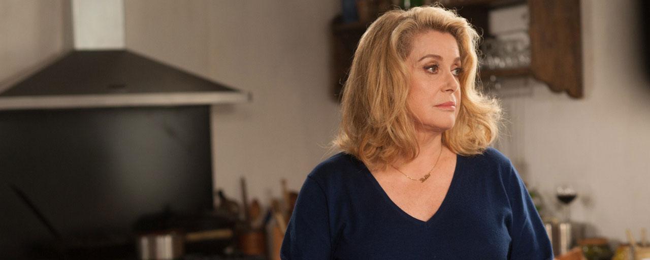 Harcèlement : Catherine Deneuve s'exprime dans Libération au sujet de la tribune du Monde