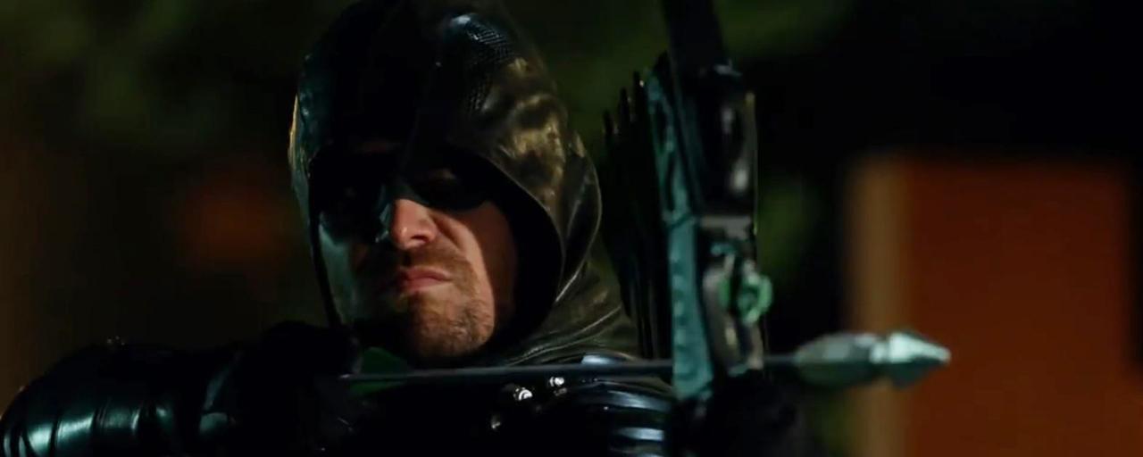 Arrow: Oliver Queen rallie ses troupes dans le teaser de l'épisode de reprise