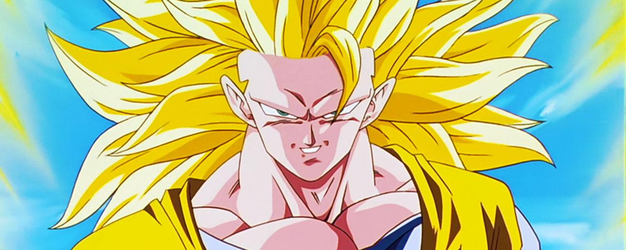 Dragon Ball : quelle est votre transformation de Gokû préférée ? [SPOILERS]