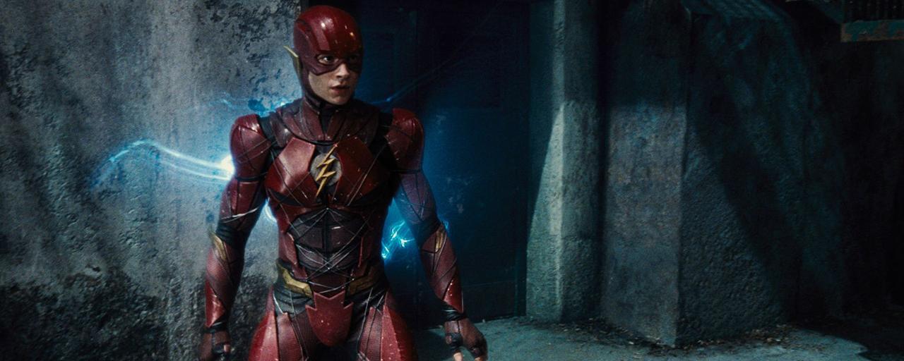 Flashpoint : le long métrage centré sur Flash a (enfin) trouvé ses réalisateurs