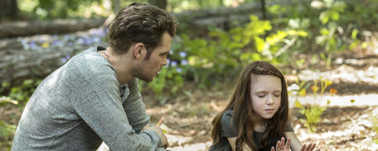 The Originals : la CW aurait commandé un pilote pour le spin-off centré sur Hope