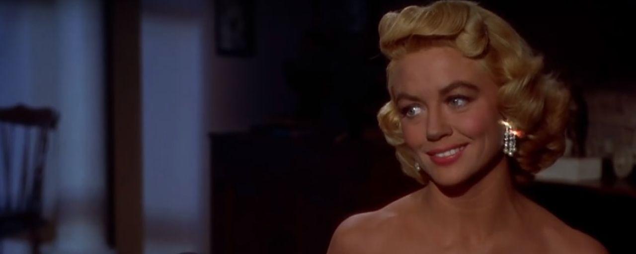 Mort de Dorothy Malone, visage emblématique du cinéma classique hollywoodien