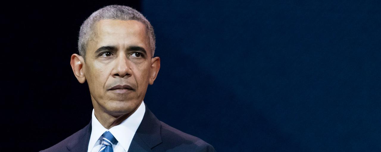 Legends of Tomorrow : un épisode bientôt consacré à la jeunesse de Barack Obama !