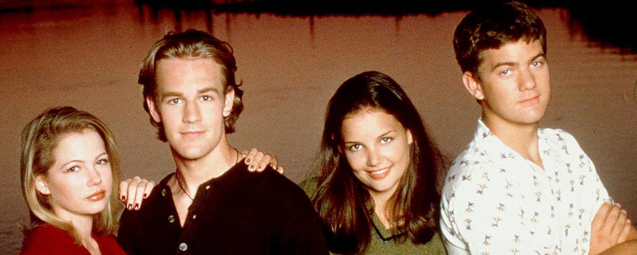Dawson : notre déclaration d'amour à la série qui fête ses 20 ans !