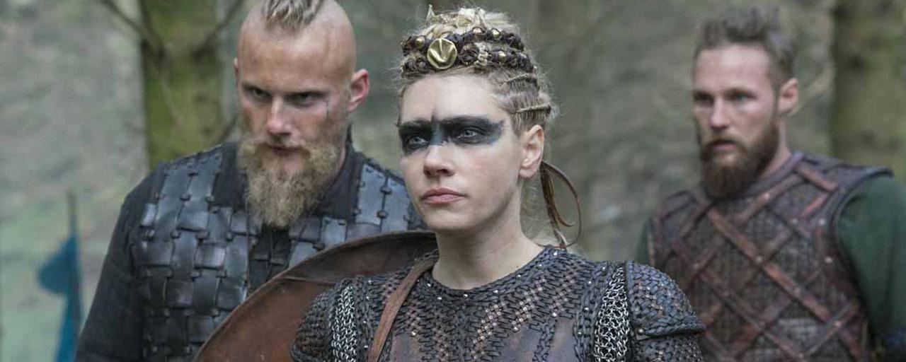Martin Scorsese et le créateur de Vikings aux manettes d'une série sur les Empereurs romains