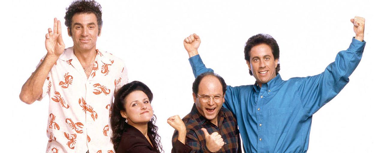 "Seinfeld : Un revival est ""possible"" selon Jerry Seinfeld"