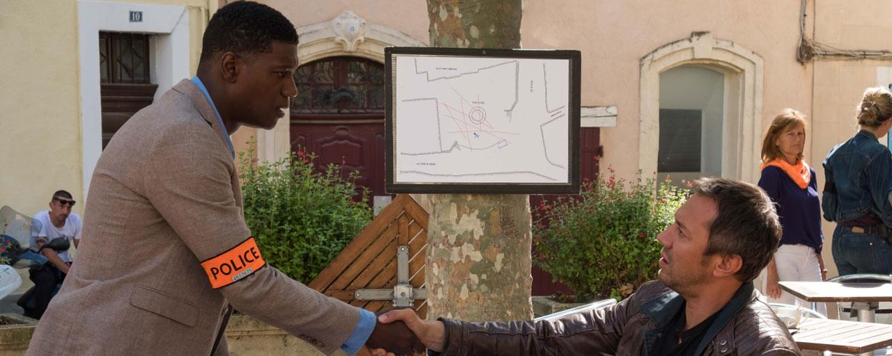 Caïn : la dernière saison avec Bruno Debrandt sur France 2