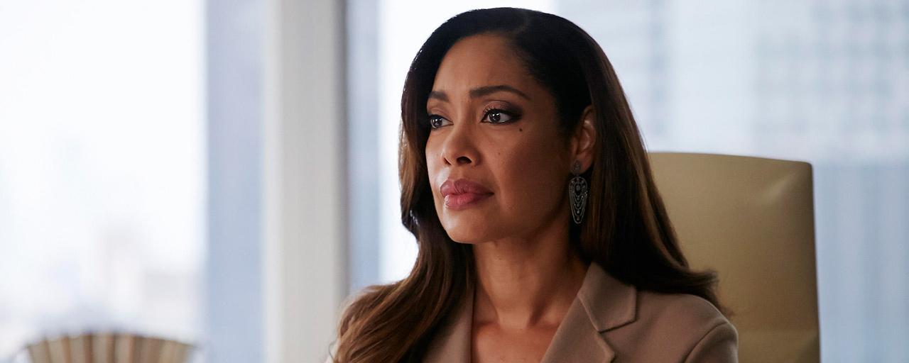 Suits : Le Spin-off Autour De Gina Torres Officiellement Commandé