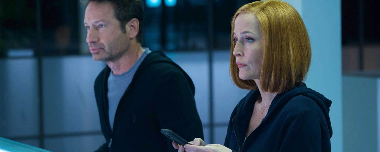Audiences US : X-Files au fond du trou