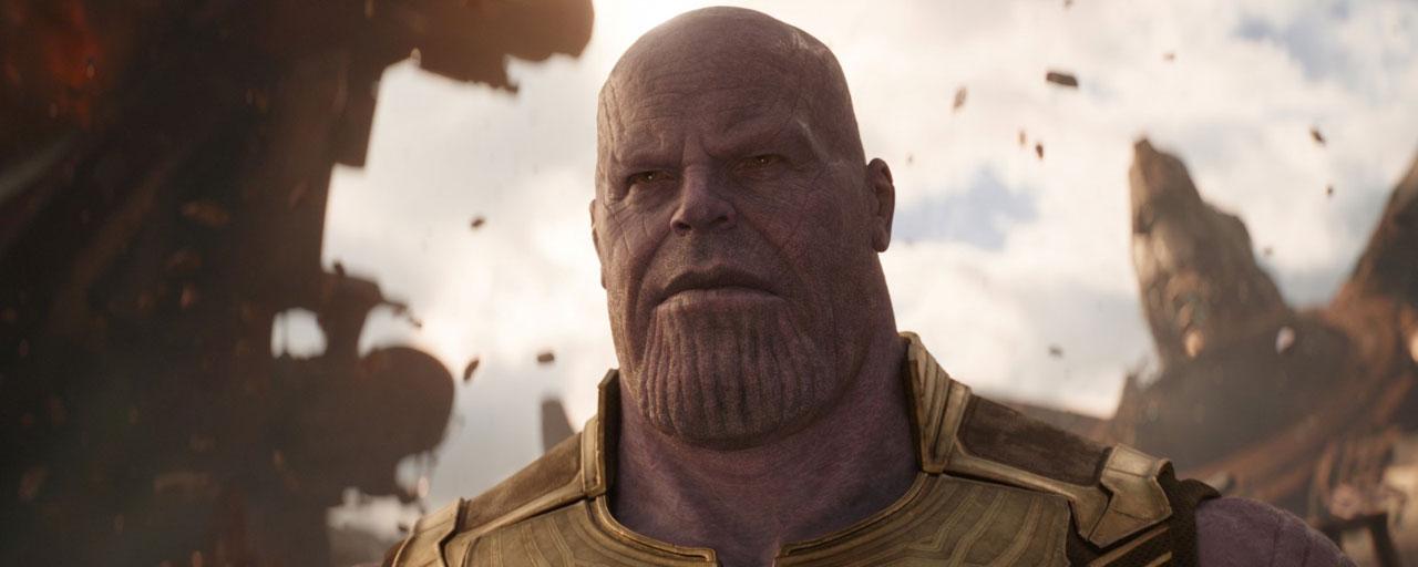 Star Lord rencontre Iron Man, Captain America en danger ... la bande-annonce d'Avengers 3 en 12 images fortes